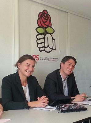 illustration de A La Rochelle, les socialistes de fédération de Charente-Maritime boycottent la plénière d'ouverture, vendredi 29 août 2014