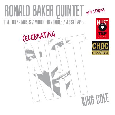 illustration de Celebrating Nat King Cole -  Découvrez un des meilleurs albums jazz de l'année
