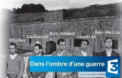 illustration de La Rochelle : dans l'ombre d'une guerre, documentaire France 3 en avant-première, jeudi 6 novembre 2014
