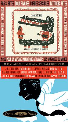illustration de Des coffrets musicaux pour Noël sélectionnés par Le Monde et Jazzman