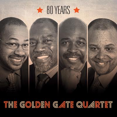 illustration de Le Golden Gate Quartet à l'Olympia à Paris, mercredi 4 mars 2015 et en tournée à Lyon, Ploemeur, Bordeaux...