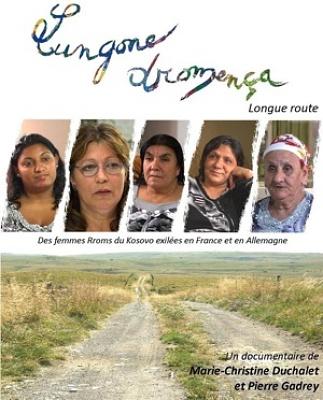 illustration de Lungone Dromença : femmes Roms du Kosovo, ciné-débat à La Rochelle, mardi 10 mars 2015