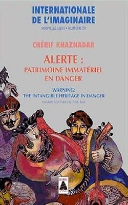 illustration de Conférence à La Rochelle : alerte, patrimoine immatériel en danger ! Au Muséum d'histoire naturelle, mercredi 11 mars 2015