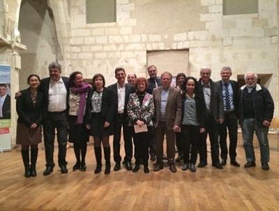 illustration de Les cantons de Rochelle restent à gauche avec la majorité municipale, mais sans aucun socialiste