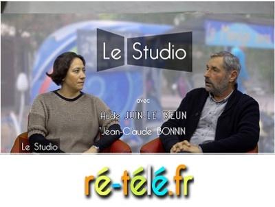 illustration de Île de Ré : réapprendre à compter, à lire et à écrire, le Studio rencontre RéClé Ré