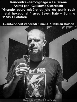 site rencontre punk rock