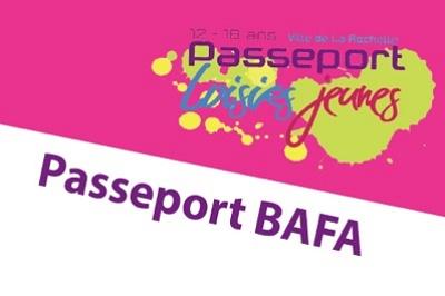 illustration de La Rochelle Agglo : Passeport jeunes, formation Bafa à prix mini, derniers jours pour candidater !