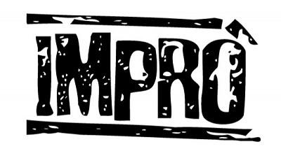 illustration de Théâtre d'impro à  La Rochelle  Impro and Co chez Aiôn, bar culturel et solidaire, vendredi 19 juin 2015