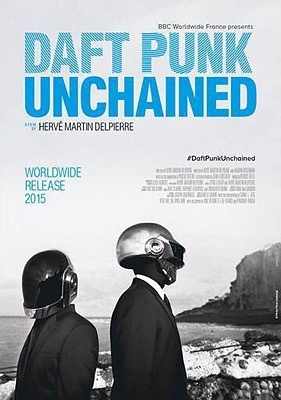 illustration de Avant-première à La Rochelle : Daft Punk Unchained, un documentaire à l'affiche au Sunny Side of The Doc, mardi 23 juin 2015