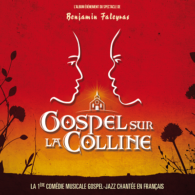 illustration de Actualité Gospel-Jazz : Gospel sur la Colline, sortie digitale de la comédie musicale !
