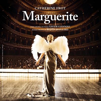 illustration de Musique de film : Marguerite, la BOF composée par Ronan Maillard disponible !