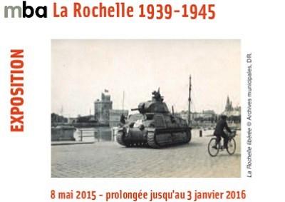 illustration de Un dimanche au musée des Beaux-Arts de La Rochelle