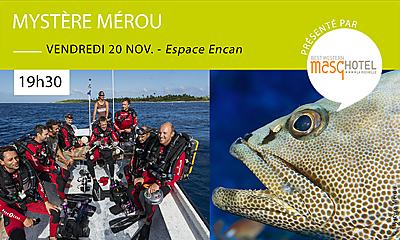 illustration de La Rochelle Espace Encan, films d'aventure en compétition, vendredi 20 novembre 2015