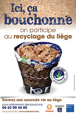 illustration de Ça bouchonne dans les déchetteries de la Communauté d'agglomération de la Rochelle