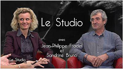 illustration de Île de Ré : panser ses maux avec des chevaux, une rencontre au Studio de Ré Télé