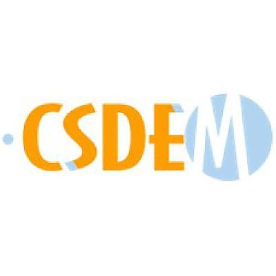 illustration de Nos BO nommées dans la catégorie Musique Originale à l'Image par la CSDEM