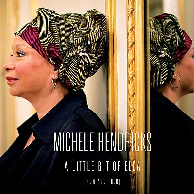 illustration de Michele Hendricks en concert au Petit Journal Montparnasse le Vendredi 29 Avril !