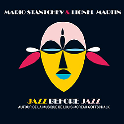 illustration de Jazz Before Jazz - Lionel Martin & Mario Stantchev à La Rochelle