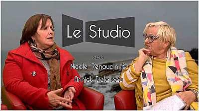 illustration de RÉTHAIS(ES) / RÉTAIS(ES) Interview de Nicole Renaudin et Annick Delalleau