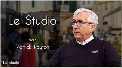 illustration de Le maire et sa commune: La Couarde sur Mer  interview de Patrick Rayton