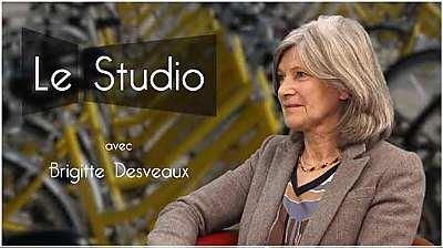 illustration de Les Nouvelles Mobilités interview de Brigitte Desveaux