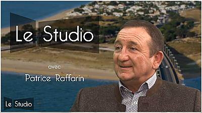 illustration de Le maire et sa commune: Rivedoux-Plage: interview de Patrice raffarin