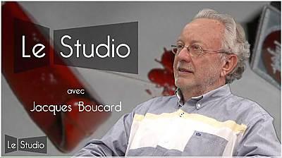 illustration de Une histoire de notaire  interview de Jacques Boucard