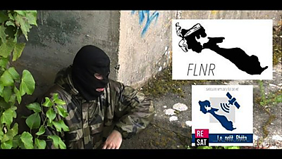 illustration de Une esclusivité sur l'île de ré: LE FLNR