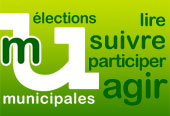 �lections municipales 2014...