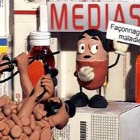 Photo  de © photo DR : le film Les médicamenteurs