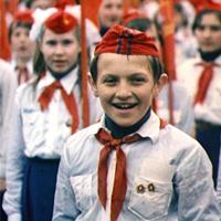 Photo  de ©  My Perestroïka : film grand prix des Escales Docmentaires 2011