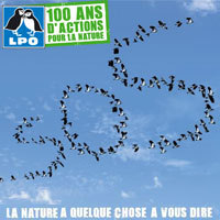 Photo  de   DR Ligue de protection des oiseaux - 1912 - 2012 : la L.P.O fte ses 100 ans !