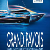 Photo  de ©  visuel Grand Pavois 2013