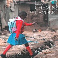 Photo  de ©  Exposition Unesco : sur les chemins de l'école