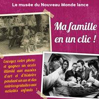 Photo  de ©  DR affiche Musée Nouveau Monde La Rochelle 2014