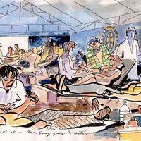 Photo  de Illustration Mon Sang pour les Autres DR