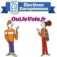 Photo  de ©  Campagne : Oui je vote 2014