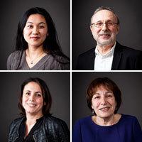 Photo  de © La Rochelle 2014 : les adjoints délégués aux quartiers