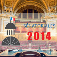 Photo  de ©  illustration : Sénat, élections 2014