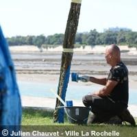 Photo  de © photo : Julien Chauvet - Ville de La Rochelle septembre 2014