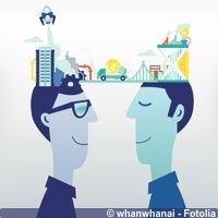 Photo  de © Illustration : Whanwhanai - Fotolia