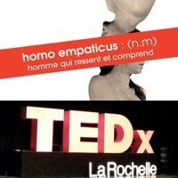 Photo  de © ubacto pour TEDx La Rochelle 2014
