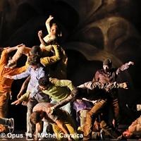 Photo  de © photo de presse : Michel Cavalca - Opus 14 Cie Accrorap Kader Attou