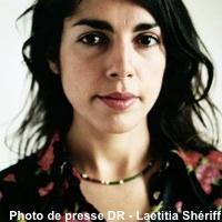 Photo  de © Photo de presse DR - Leatitia Shréiff en concert à La Sirène 01-02-2015