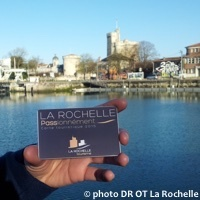 Photo  de ©  Photo DR - Office de Tourisme La Rochelle 2015