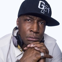 Photo  de © photo de presse DR - Grandmaster Flash 2015 !