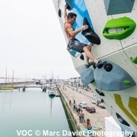 Photo  de © photo de presse : Marc Daviet Photography - VOC Vertical Ocean Camp 2015