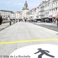 Photo  de © Photo : Ville de La Rochelle