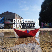 Photo  de © Visuel 2015 Roscella Bay Festival - La Rochelle