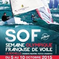 Photo  de © SOF Semaine Olympique Française - la Rochelle 5-10 octobre 2015